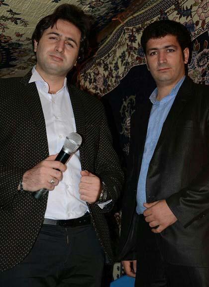 دانلود اجرای جدید مرتضی جعفرزاده در قیاس آباد در کرمانج موزیک