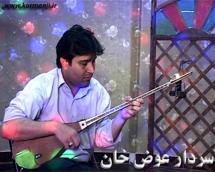 دوتار نوازی و اجرای بسیار زیبای قطعه سردار عوض خان از نعمت زنبیل باف