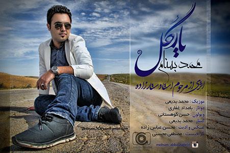 دانلودآهنگ جدیدوفوق العاده زیباازمحمدبهنام خواننده خوش صدای قوچانی به نام یارگلم
