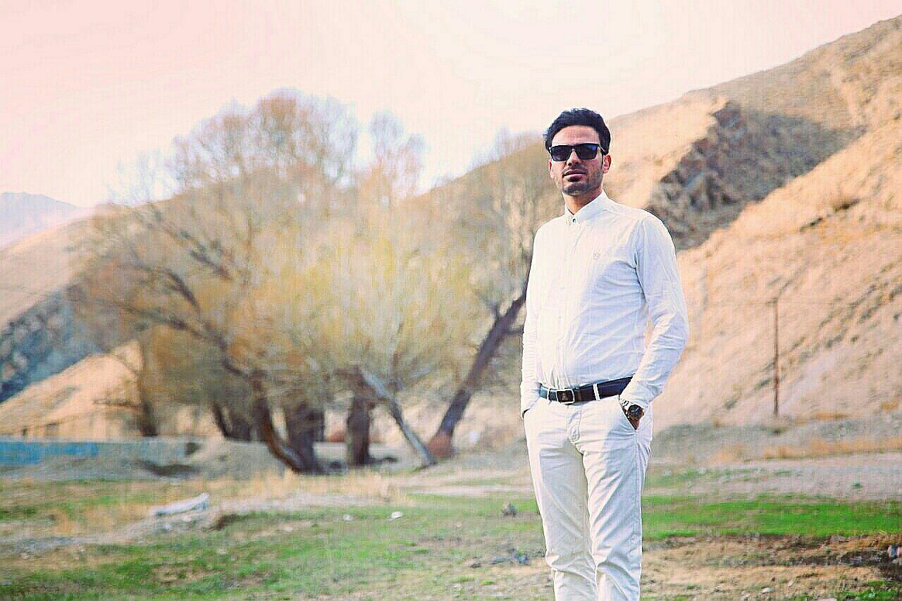 آهنگ جدید و بسیارزیبا از داود یونسی به نام عید هاتیه در کرمانج موزیک