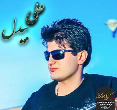 اجرای زیبا اهنگ خنجر با صدای  علی بیدل در  دالنجان کردیه