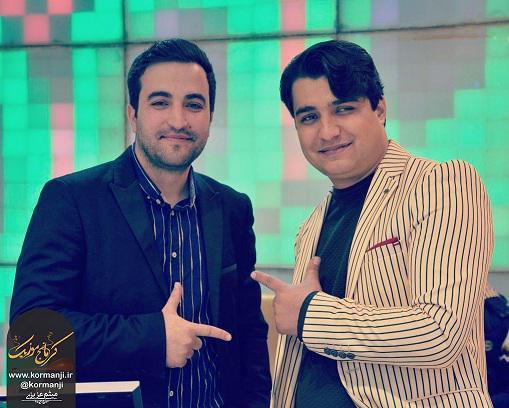 آهنگ جدیداصغرباکردار به نام شوان در کرمانج موزیک