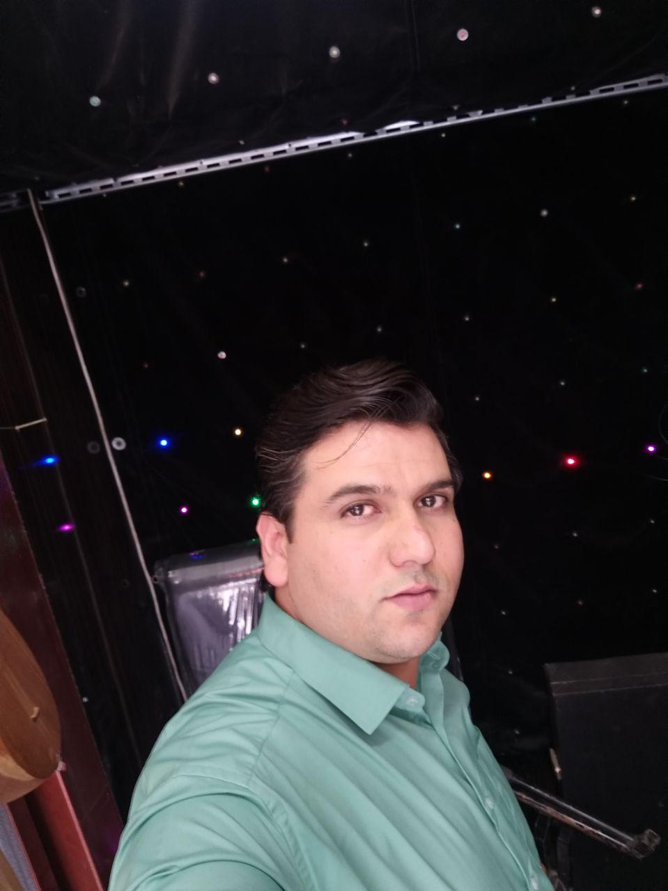 اجرای جدید ابولفضل راه دان تیر 98