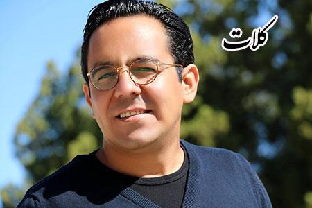 دانلود آهنگ جدید و شاد از محسن میرزازاده به نام کلات