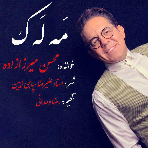 آهنگ جدید و زیبا از محسن میرزازاده به نام ملک