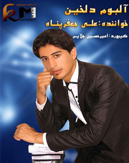 دانلودآلبوم  زیبا از علی جعفرپناه به نام دلخین