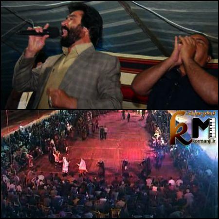 دانلود اجرای بسیار زیبای مظفرحمیدی در مجلس باشکوه لایین