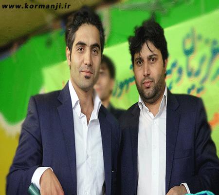 دانلود اجرای جدید عبدلرضا حصاری و نعمت زنبیل باف در روستای داغیان